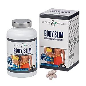 Body Slim Kapseln