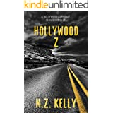 Hollywood Z: A Hollywood Alphabet Series Thriller