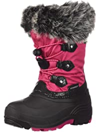 Kamik Girl's POWDERY2 Boots