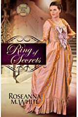 Ring of Secrets (Culper Ring Book 1) Kindle Edition