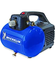 Michelin CA-MBL6 - Compresor 6 lt. 8 BAR 33/litros min 0