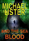 And the Sea Became Blood (John Jordan Mysteries Book 20) (English Edition)