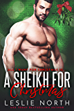 A Sheikh for Christmas (All I want for Christmas is... Book 1)