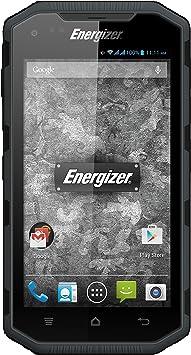 Energizer Energy 500 3 G Smartphone Libre (Pantalla: 12,7 cm, 8 ...