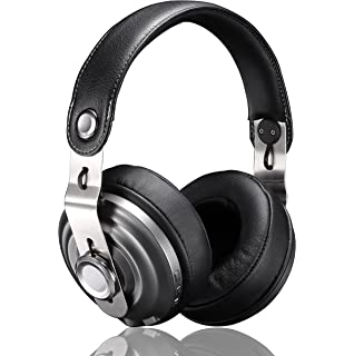 9de738058c6 Betron HD800 Bluetooth Over Ear Headphones, Wireless, High Performance Bass…