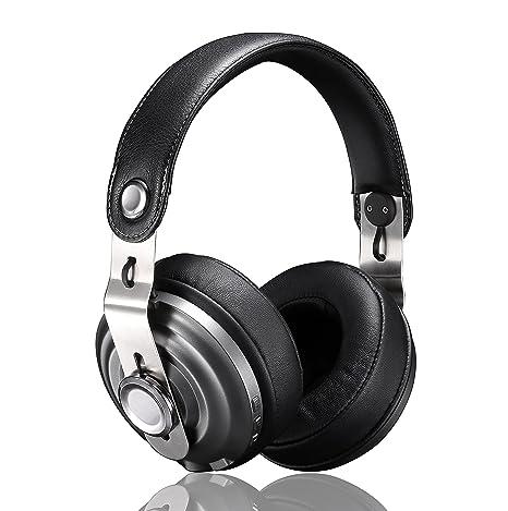 Betron HD800- Auriculares Bluetooth, inalámbricos, sonido estéreo de