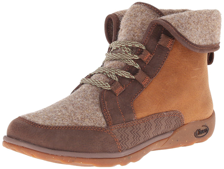 Chaco Women's Barbary Hiking Boot B00RW5LS2U 9.5 B(M) US|Pinecone