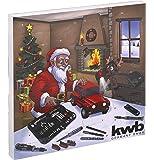 wera 05135999001 2018 adventskalender 24 teilig amazon. Black Bedroom Furniture Sets. Home Design Ideas