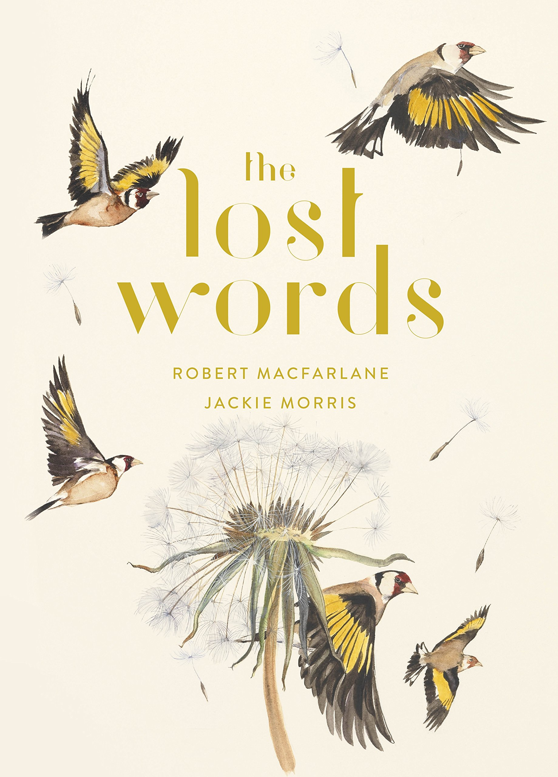 The Lost Words: Amazon.co.uk: Morris, Jackie, Macfarlane, Robert ...
