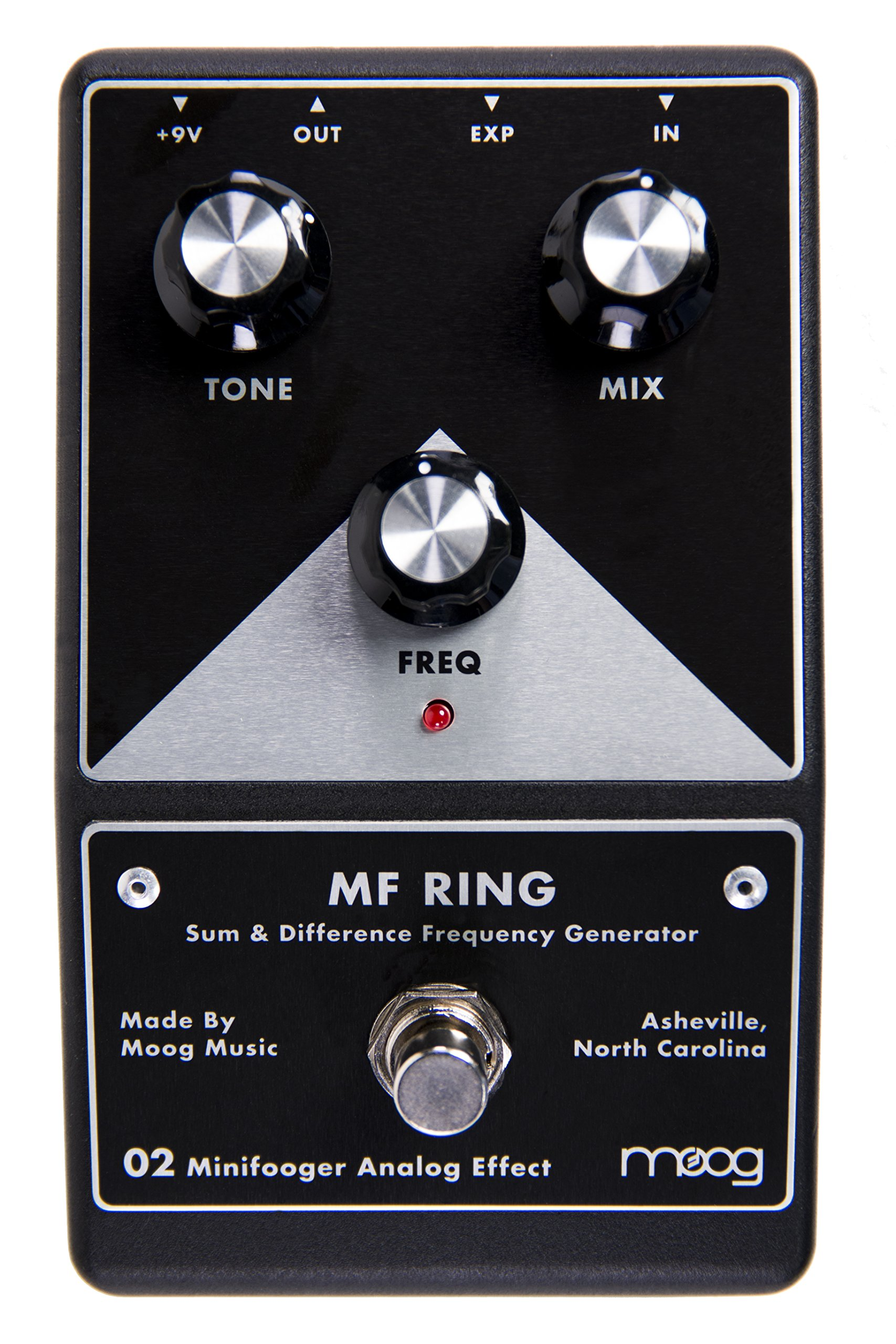 Moog MF Minifooger Ring Modulator