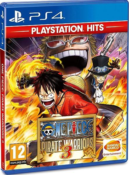 One Piece Pirate Warriors Hits: Amazon.es: Videojuegos