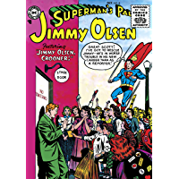 Superman's Pal, Jimmy Olsen (1954-1974) #8 (English Edition)