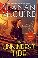 The Unkindest Tide (October Daye Book 13) Kindle Edition