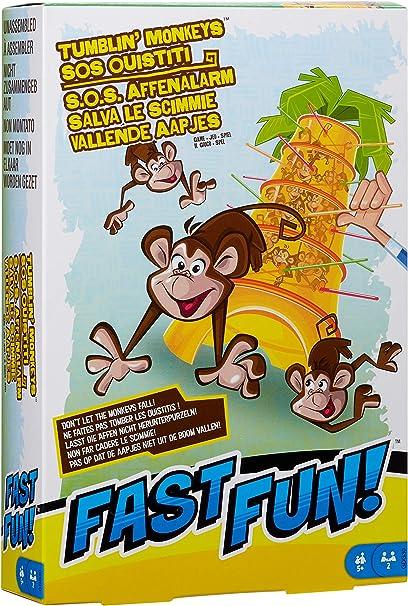 Mattel Games - Playset, Multicolor, GDG30: Amazon.es: Juguetes y juegos