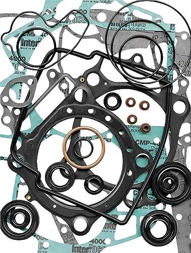 Complete Rebuild Engine Gasket Kit For Yamaha YFZ350 Banshee 350 1987-2006 GS34