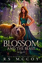 Blossom and the Beast (The Alder Tales Book 1) Kindle Edition