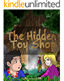 The Hidden Toy Shop: with Mary, Peter and Sam