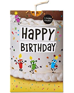 Amazon drake gods plan wishin and wishin you a happy birthday american greetings dancing candles birthday card with music m4hsunfo