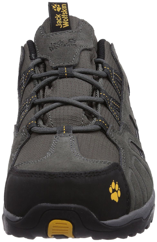 Wolfskin Vojo Homme Jack Men Chaussures Texapore Hike De Randonnée x6nRnwqd5