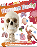 Human Body (DKfindout!)