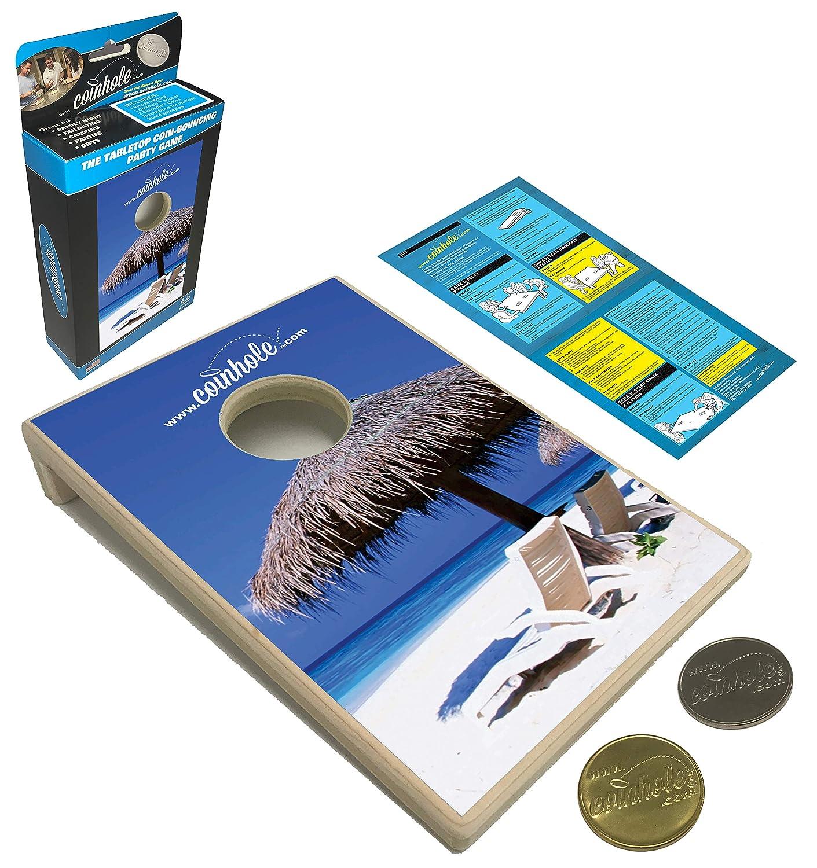 Kess InHouse FH1062AWB02 Wooden Cutting Board Blue