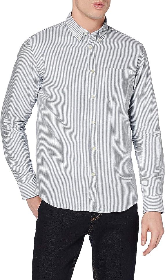 MERAKI 632447 Camisa casual Hombre