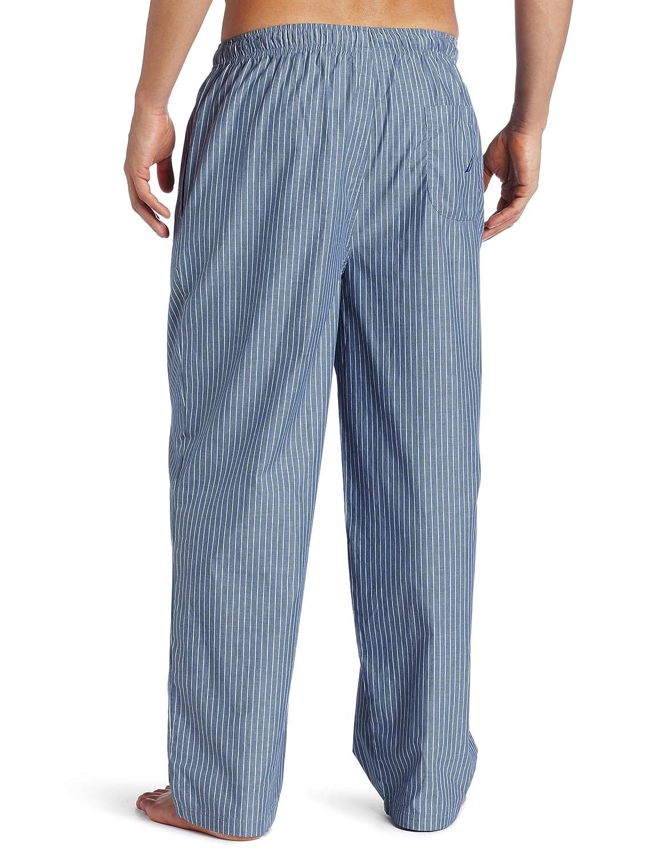 Nautica Mens Anderson Stripe Pant