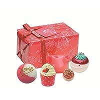 Bomb Cosmetics Santa Baby Coffret Cadeau