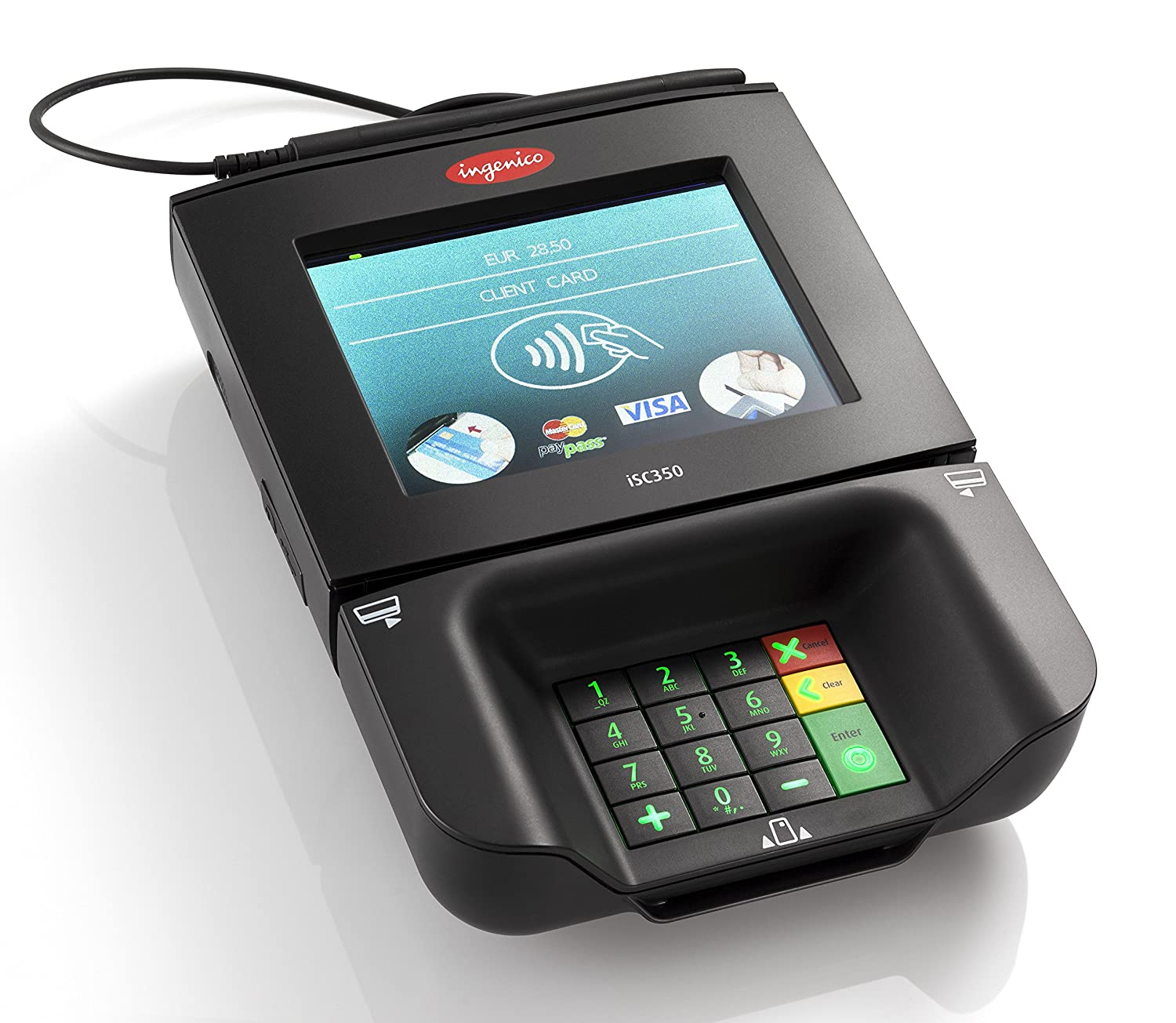 Credit Card Readers | Amazon.com | Office Electronics - Point-of ...