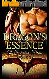 Dragon's Essence: The Wanton Flame  (Dragon's Essence Series Book 1)