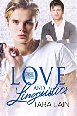 Love and Linguistics (Movie Magic Romances Book 2) Kindle Edition