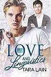 Love and Linguistics (Movie Magic Romances Book 2)