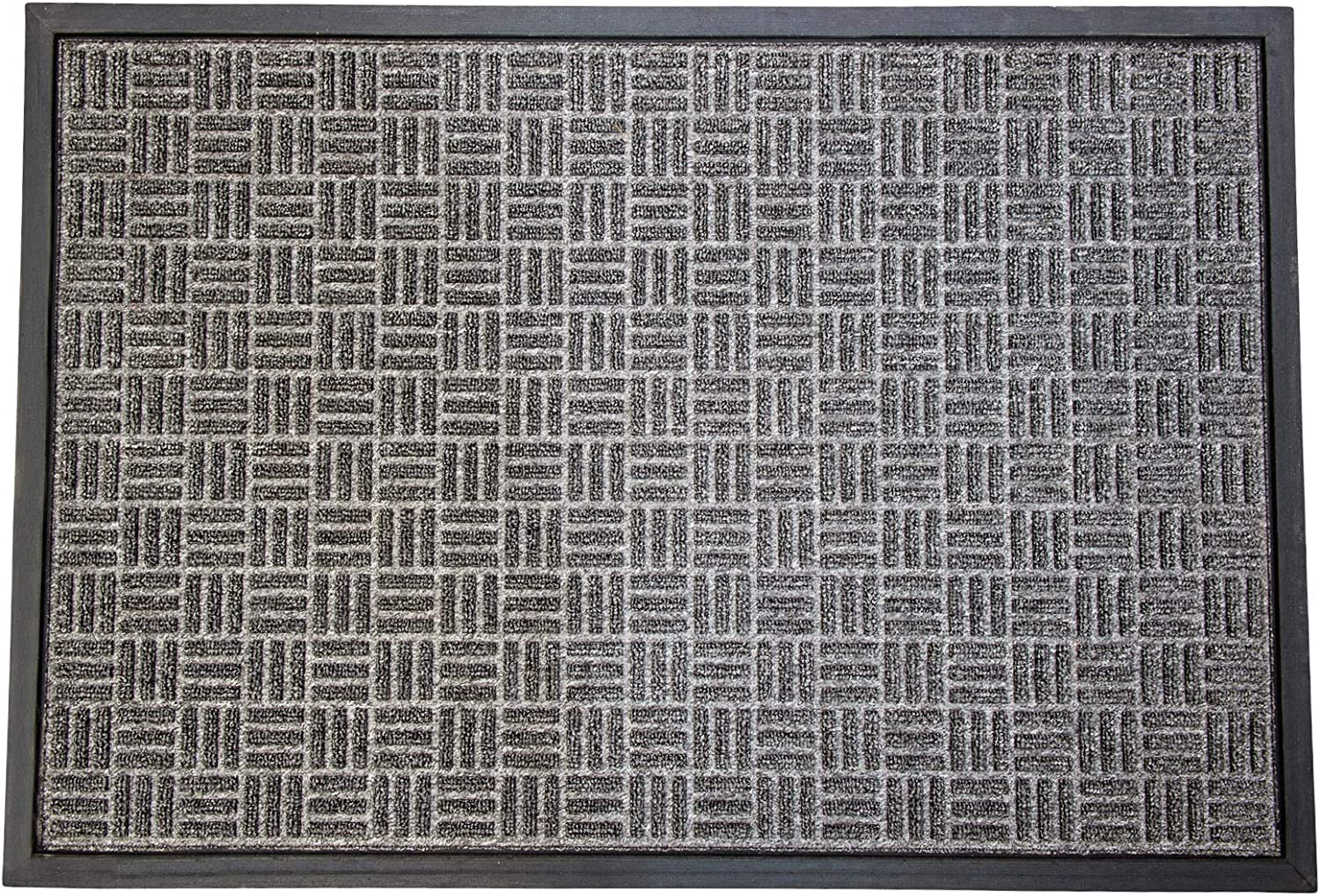 "Ultralux Premium Indoor Outdoor Entrance Mat | 31"" x 47"" 