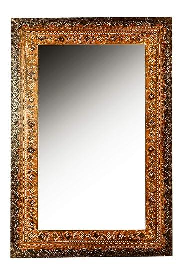 Orient Spiegel Wandspiegel Anamitra 90cm Gross Grosser
