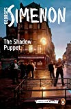 The Shadow Puppet: Inspector Maigret #12