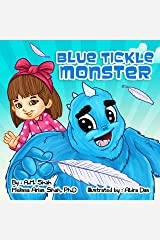 Blue Tickle Monster Kindle Edition