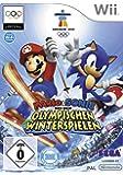 Mario & Sonic bei den Olympischen Winterspielen [Software Pyramide]