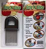 Grip N Slice - The Perfect Hold and Slice Tool