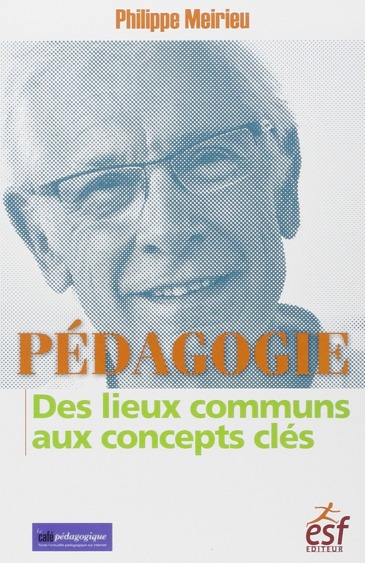 Download Pédagogie, des lieux communs aux concepts PDF