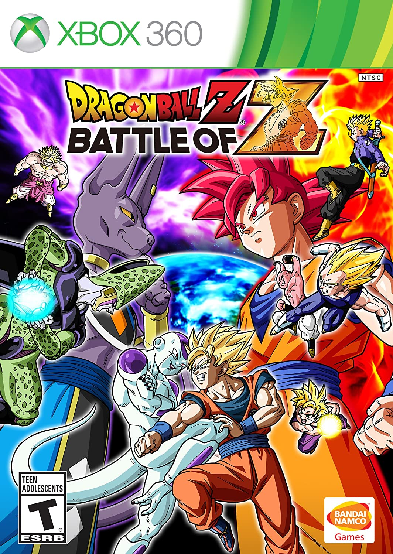Dragon Ball Z: Battle of Z: Amazon.es: Videojuegos