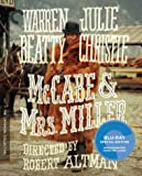 McCabe & Mrs. Miller [Blu-ray]