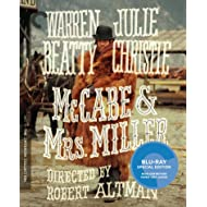McCabe & Mrs. Miller The Criterion Collection