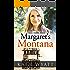 Mail Order Bride: Margaret's Montana: Inspirational Historical Western (Pioneer Wilderness Romance series Book 13)
