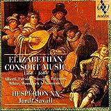Elizabethan Consort Music, 1558-1603