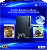 Black Friday 2011 Bundle: LittleBigPlanet 2 Special Edition and Ratchet & Clank: All 4 One - Playstation 3