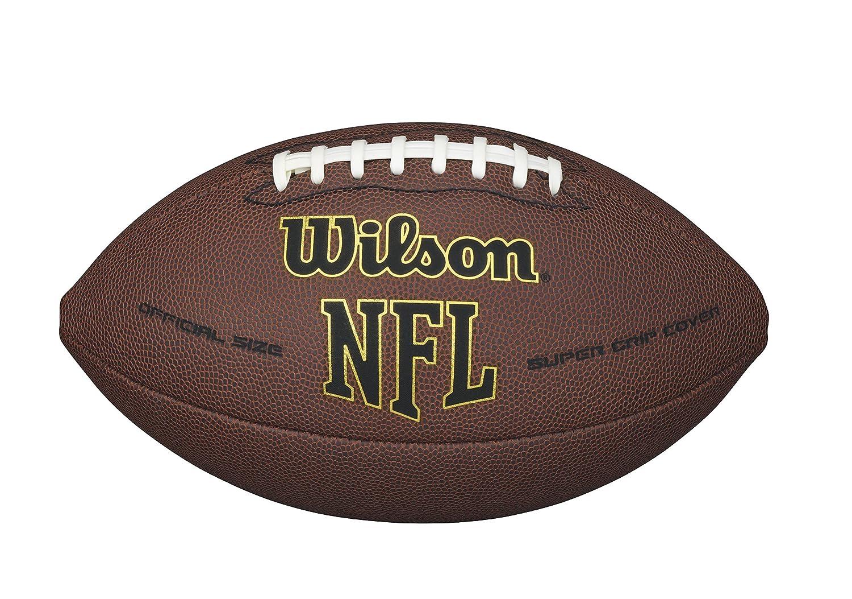 Wilson NFL Super Grip Fußball Wilson Sporting Goods - Team WTF1795-P