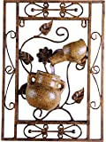 KelKay Sorrento Wall Art Water Fountain Feature Statue (Discontinued by Manufacturer)