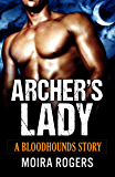 Archer's Lady (Bloodhounds #3)