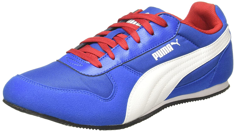 Buy Puma Men's Superior Dp Lapis Blue