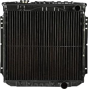 Spectra Premium CU261 Complete Radiator